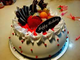 Elegant Happy Birthday Cake With Name Ideas Best Birthday Quotes