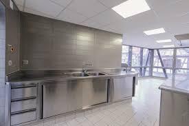 laboratoire de cuisine cuisines pv labo concept