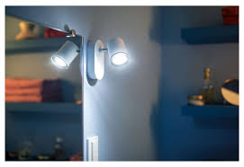 philips hue mybathroom adore 1er spot bad 5 5w