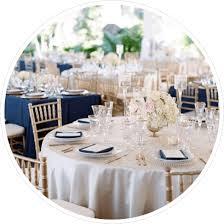 Party Hire Hamilton Wedding Table Decorations