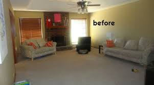 Living Room Makeovers 2016 by Living Room Makeover From Traditional To Modern Splendry