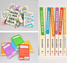 Ralph Ellison Series By Cardon Webb