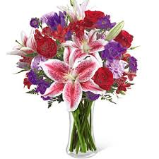 FTD Stunning Beauty Bouquet 4839D Florist Delivery in Chicago and