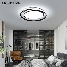 schwarz weiß gold moderne led kronleuchter für schlafzimmer wohnzimmer esszimmer foyer decke kronleuchter innen beleuchtung glanz le