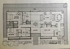 100 Mid Century Modern Home Floor Plans Lovely Ideas Curb Appeal For A Ranch