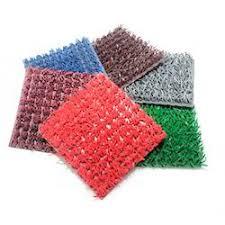 Plastic Floor Mat At Rs 100 Square Feet