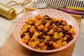 cuisiner les l馮umes autrement colombo végétarien haricots rouges légumes d automne au fil