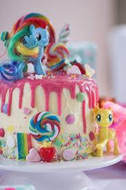 my pony torte zum 4 geburtstag s finest