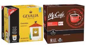 Gevalia Mccafe K Cups Printable Coupon
