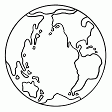 Large Size Of Coloring Pageworld Page Earth Globe World May Day