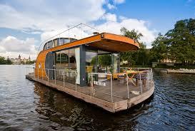 100 Boat Homes Floating Homes