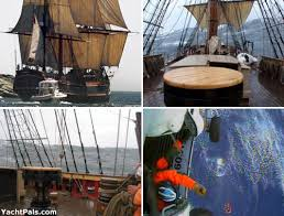 Hms Bounty Sinking 2012 by Hurricane Sinks Tall Ship Bounty Crew Missing Yachtpals Com