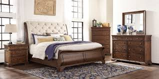 Porter King Sleigh Bed by Top Bed Picks Rife U0027s Home Furniture Eugene Springfield