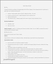 Sample Resume For Waitress Job With No Experience New Banquet Server Bullets Food Industry Example