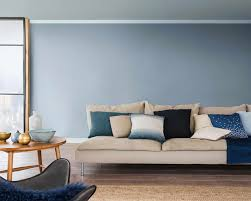 årets farge fra nordsjö er denim drift wohnzimmer bunt