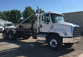 NEW 2019 Freightliner 114SD With 50K Ampliroll Hook – Northland ...