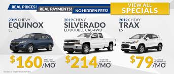 Gordon Chevrolet Your Detroit Chevy Dealer Serving Livonia Canton ...