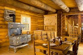 Rustic Log Cabin Kitchen Ideas by Log Home Kitchens Farmhouse Kitchen Ideas Log Cabin Kitchen Ideas