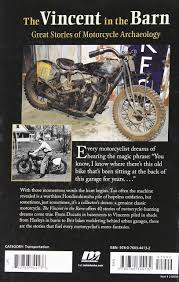 The Vincent In The Barn: Great Stories Of Motorcycle Archaeology ... 100 Year Old Indian Whats In The Barn Youtube Bmw R65 Scrambler By Delux Motorcycles Bikebound Find Cars Vehicles Ebay Forgotten Junkyard Found Abandoned Rusty A Round Barn 87 Honda Goldwing Aspencade My Wing 1124 Best Vintage Wheels Images On Pinterest Motorcycles 1949 Peugeot Model 156 Classic Motorcycle 1940 Knucklehead Find Best 25 Finds Ideas Cars Barnfind Deuce Roadster Hot Rod Network Sold 1929 Monet Goyon 250cc Type At French Classic Vintage 8 Nglost Brough Rotting Are Up For Sale Wired