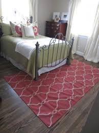 Bedroom Rugs Walmart by Rug Placement On Hardwood Floors Master Bedroom Rugs Ikea Cool