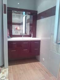 meuble de cuisine dans salle de bain stunning salle de bain avec meuble de cuisine photos amazing house