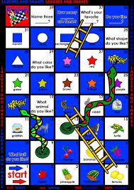Download Free EFL ESL Board Games For Kids English Teachers