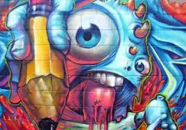 Graffiti Characters Tumblr Letters