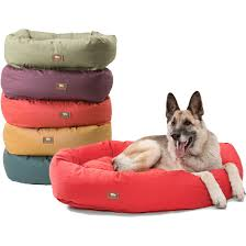 Bowsers Eco Build a Bumper Orthopedic Dog Bed Dog Beds for