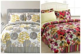 Macys Com Bedding by Macy U0027s 8 Piece Bedding Sets Only 35 99 Free Store Pick Up