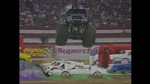 100 Teenage Mutant Ninja Turtle Monster Truck Blue Thunder Vs Jam World Finals