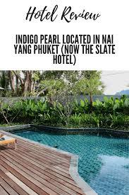 100 Hotel Indigo Pearl Nai Yang Phuket Travelling King