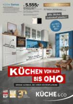 öffnungszeiten für küche co johann auer straße 5 85435