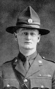 Most Decorated Soldier Ww1 by Reginald Judson Vc Nzhistory New Zealand History Online