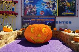 Halloween Theme Parks California by Halloween Fun At Legoland California Gone With The Family