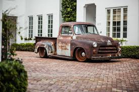 1954 Dodge Job-Rated Pickup – Wheels Boutique