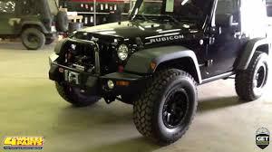 100 Truck Pro Charlotte Nc Jeep JK Wrangler Parts NC 4 Wheel Parts YouTube