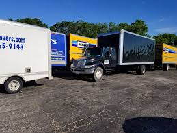 Moving Services - Brazos Movers In Texas