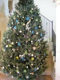 Christmas Tree Decorations Ideas 2014 by Christmas Tree Decorations Butterfly U2013 Decoration Image Idea