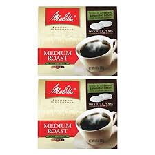Melitta Medium Roast Soft Coffee Pods 18 Count Bag Pack Of 2 Amazon Grocery Gourmet Food
