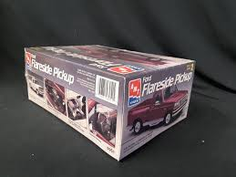AMT / ERTL - FORD F-150 FLARESIDE PICKUP TRUCK - MODEL KIT (UNBUILT ... Ford F100 Flareside Abatti Racing Trophy Truck Addon Livery Rm Sothebys 1941 Custom Pickup The Charlie 1992 F150 Lariat Nostalgic Motoring Ltd 1994 F250 Power Stroke Diesel Magazine Amazoncom Flareside 124 Scale Model Kit Toys Games 2006 Used Reg Cab 126 Xlt 4wd At Rahway Auto 1968 Intertional Harvester Stepside Truck 1967 12 Ton Values Hagerty Valuation Tool Curbside Classic A Youd Be Proud To Own 1995 Future Classics 4x4 For Sale Classiccarscom Cc957528 Fantastic Abbie Polivkas 4bt Cversion