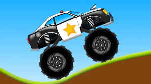 Police Monster Truck | Toy Factory | Trucks Cartoon For Kids ... Fire Truck Race Rescue Toy Car Game For Toddlers And Kids With Cartoon Lego Juniors Create Police Ll Movie Childrens Delivery Cargo Transportation Of Five Monster Truck Acvities For Preschoolers Buy A Custom Semitractor Twin Bed Frame Handcrafted Play Truck Games Youtube Play Vehicles Games Match Carfire Truckmonster Windy City Theater Video Birthday Party 7 Best Computer For Trickvilla Kid Galaxy Mega Dump Cstruction Vehicle