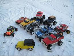 Midnight Pumpkin Rc Manual by 99999 Misc From Dubious Company Showroom Cars In Snow Tamiya