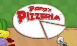 jeux de cuisine pizza papa louis papa s bakeria play papa s bakeria for free at poki com