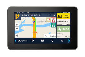 100 Magellan Truck Gps Releases Android Navigation Unit For Ers Products