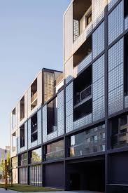 zac du port pantin 55 logements en accession clément vergély architectes zac du