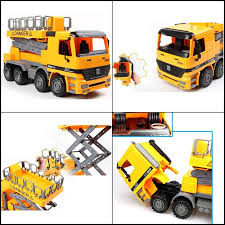 E T Friction Powered Lift Bucket Truck Toy, Super Duty Lift ... Amazoncom Little Tikes Dirt Diggers 2in1 Dump Truck Toys Games 2017 Hess And End Loader Light Up Toy Goodbyeretail Intertional 4300 Altec Bucket C Flickr Long Haul Trucker Newray Ca Inc Sce Volunteers Cook Electric Made Of Food Cans 3bl Buy Bruder 116 Man Tga Low Online At Universe Decool 3350 King Steer Building Block Set Lloyd Ralston Ho Scale 7600 Utility Wbucket Lift Yellow Air Pump Crane Series Brands Products Www Lighted Ford F450 Xl Regular Cab Drw Service Body Lego Technic Lego 8071 Muffin Songs