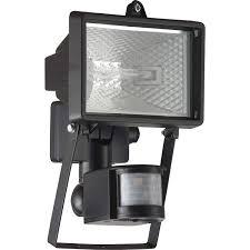 projecteur exterieur avec detecteur de presence projecteur à fixer à détection extérieur tanko r7s 118 mm 120 w