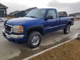 2003 GMC Sierra 2500HD 4x4 6.0 - LS1TECH - Camaro And Firebird Forum ... 2003 Gmc Sierra 2500 Information And Photos Zombiedrive 2500hd Diesel Truck Conrad Used Vehicles For Sale 1500 Pickup Truck Item Dc1821 Sold Dece Sierra Hd Crew Cab 4wd Duramax Diesel Youtube Chevrolet Silverado Wikipedia Classiccarscom Cc1028074 Photos Informations Articles Bestcarmagcom Slt In Pickering Ontario For K2500 Heavy Duty At Csc Motor Company 3500 Flatbed F4795 Sol