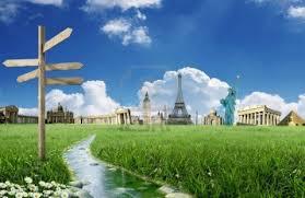 World Of Travel HD Quality Wallpaper Download Lasandra Coates
