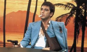5 scarface quotes that will change your life ifc